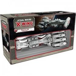 X-Wing Miniatures - Tantive IV Expansion Pack