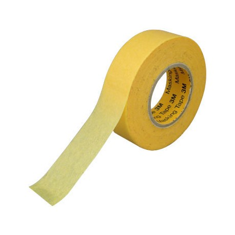 Masking Tape 15mm x 18m
