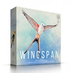 Wingspan (Swift Start Pack)