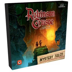 Robinson Crusoe Mystery Tales Expansion