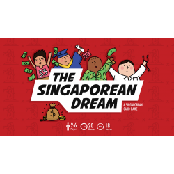Singaporean Dream