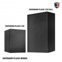 Defender Pluck 120 Full
