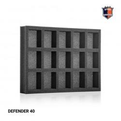 Defender 40