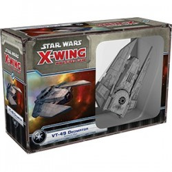 X-Wing Miniatures - VT-49 Decimator Expansion Pack
