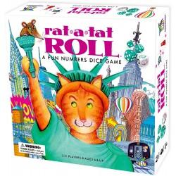 Rat-A-Tat Roll