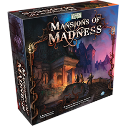 Mansions of Madness Collection