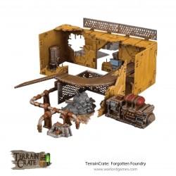 TerrainCrate: Forgotten Foundry