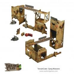 TerrainCrate: Gang Warzone