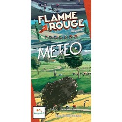 Flamme Rouge Meteo Expansion