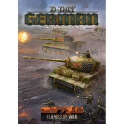 D-DAY: GERMAN