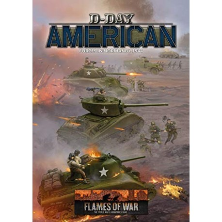 D-DAY: AMERICAN