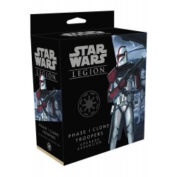 Phase 1 Clone Troopers Upgrade