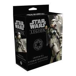 Imperial Stormtroopers Upgrade