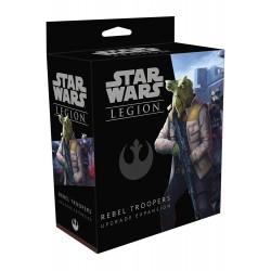 Rebel Troopers Upgrade