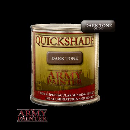 Dark Tone - Quick Shade Dip