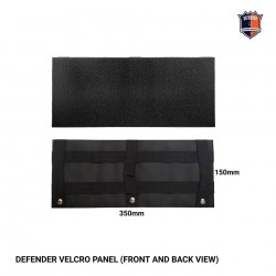 Defender Velcro