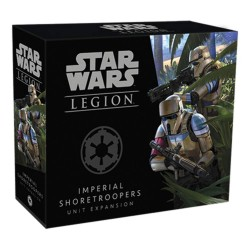 Imperial Shoretroopers