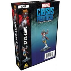 Marvel Crisis Protocol: Star-Lord
