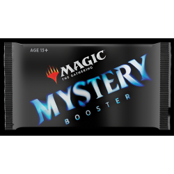 Magic the Gathering Mystery Booster