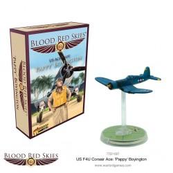 F4U Corsair Ace: 'Pappy' Boyington