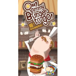 Oh! Yummy Burger to Go