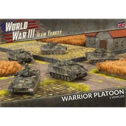 Warrior Platoon (Plastic)
