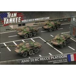 AMX-10RC Recce Platoon
