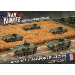 AMX-10P Platoon