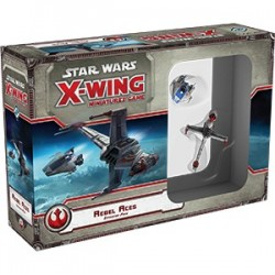 X-Wing Miniatures - Rebel Aces Expansion Pack