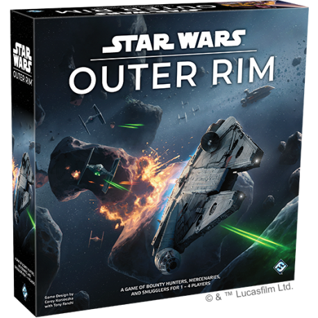 Outer Rim