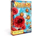 Virulence: An Infectious Card Game