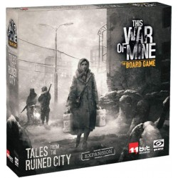 This War of Mine : Tales of The Ruined City