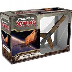 X-Wing Miniatures - Hound's Tooth Expansion Pack