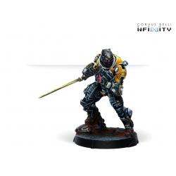 Hulang Shocktroopers (Combi Rifle + Light FT)