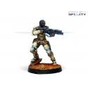 Namurr Active Response Unit (Spitfire)