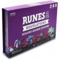 Runes & Regulations: Nefarious Neighbor