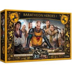 Baratheon Heroes 1