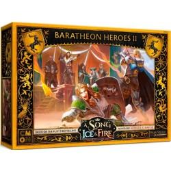 Baratheon Heroes II