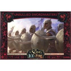 Unsullied Swordmasters