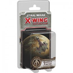 X-Wing Miniatures - Kihraxz Fighter Expansion Pack