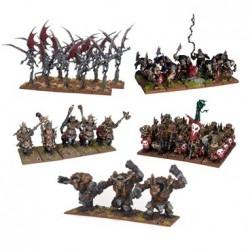 Abyssal Dwarf Starter Army