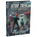 Star Trek Adventures: Science Division