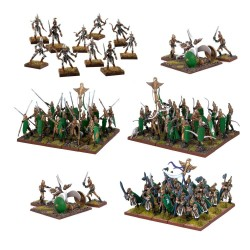 Elves Army