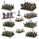 Elves Mega Force