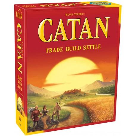 Settlers of Catan Base Set