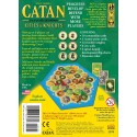 Settlers of Catan Cities & Knights 5 - 6 Player Extension