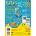 Settlers of Catan Seafarers 5 - 6 Player Extension