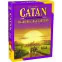 Catan Traders & Barbarians 5 - 6 Player Expansion