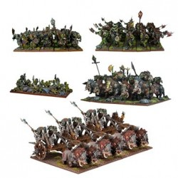 Orc Starter Army