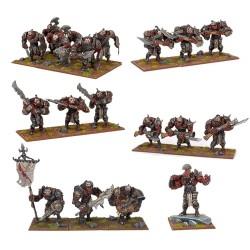 Orge Army